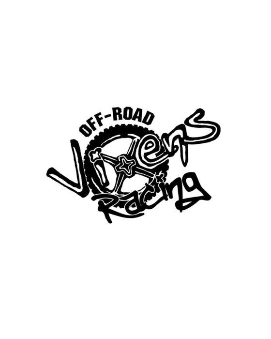 111f0329d89dc Team Off-Road Vixens Racing Logo Decals
