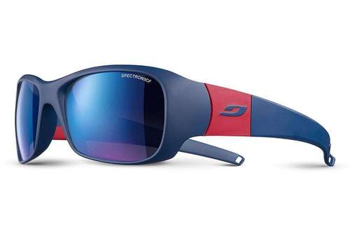 Piccolo - Spectron 3 - Blue/Red