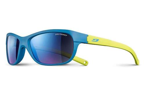 Player - Spectron 3 - Blue/Yellow