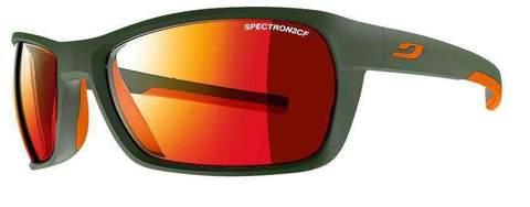 Blast - Spectron 3 - Army/Orange