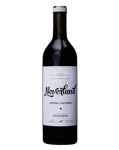Field Recordings Neverland Cabernet Sauvignon 2017