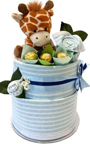 My Mum n Bub Cake - Ultimate Essentials Giraffe Boy