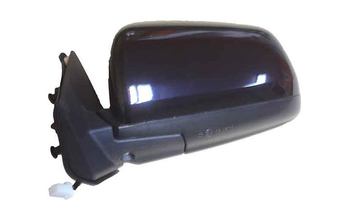 Ineedup Side View Mirror Rear View Mirror Fits for 2008-2014 MITSUBISHI LANCER Right Side Manual Folding MI1321129