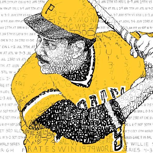 1979 Pittsburgh Pirates World Series