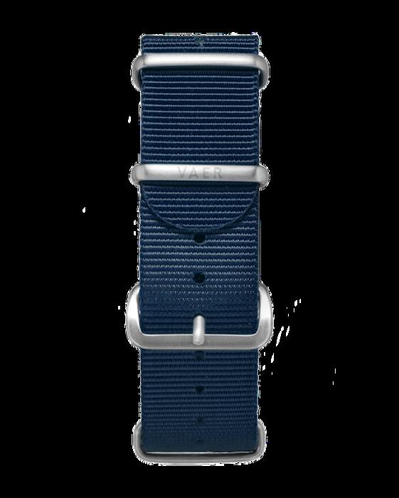 VAER Nylon Strap - Navy