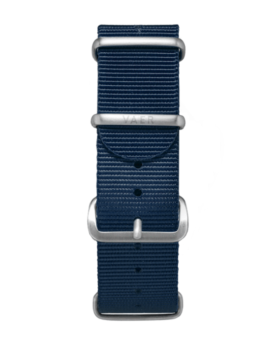 Third Nylon Strap Bundle