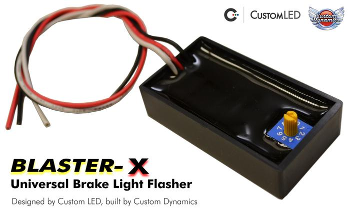 Custom LED | Facebook