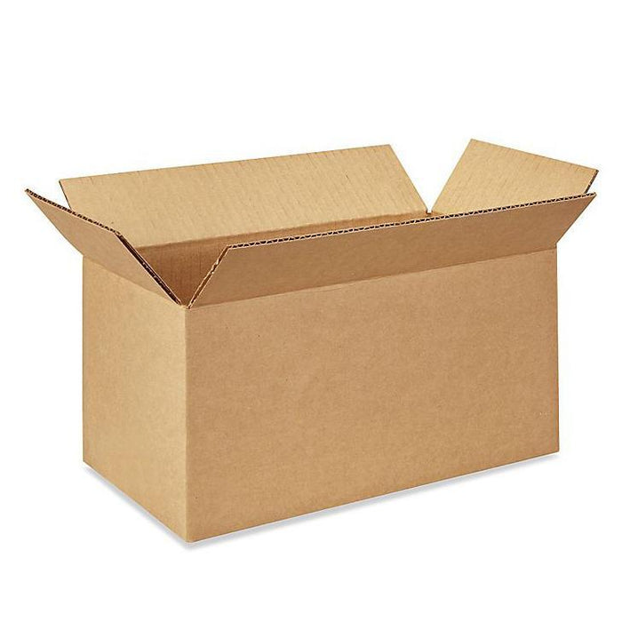 Discreet Bouquet Shipping Box