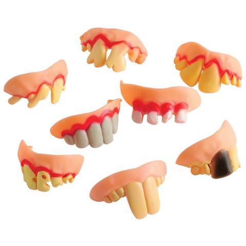Dopey Teeth (pack of 12)