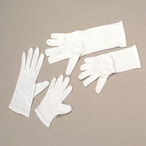 White Gloves - Child (Pair)