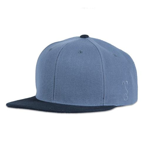 2a7dd122 Touch of Class Charcoal Pro Fit Snapback