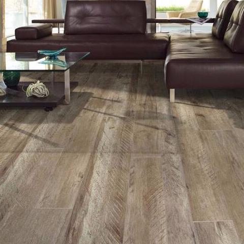 """Calypso Tundra 6.5"""" Laminate Flooring"""