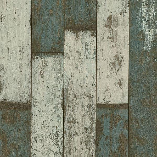 Sea Glass Teal - Architectural Remnants