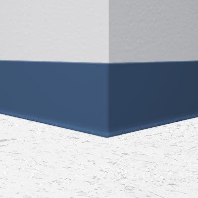 "013 Blue 4.5"" x 1/8"" Base-2000"
