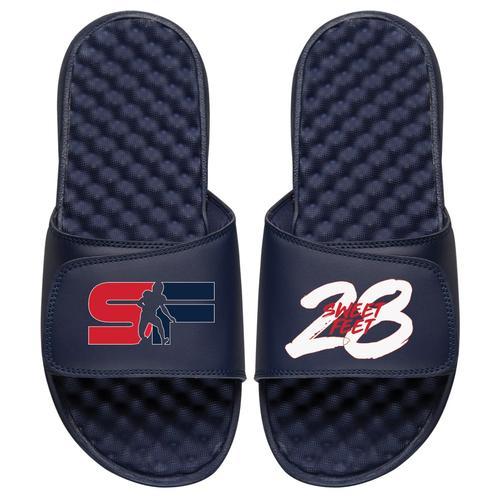 Sweet Feet #28 Navy