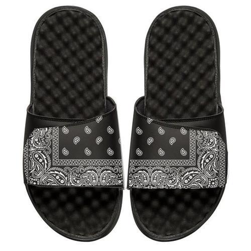 Bandana Design Custom Slide Sandals