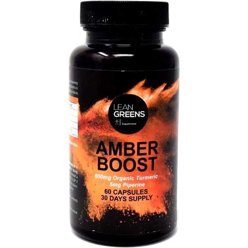 Organic Turmeric - Black Pepper - Vitamin D3 Supplement