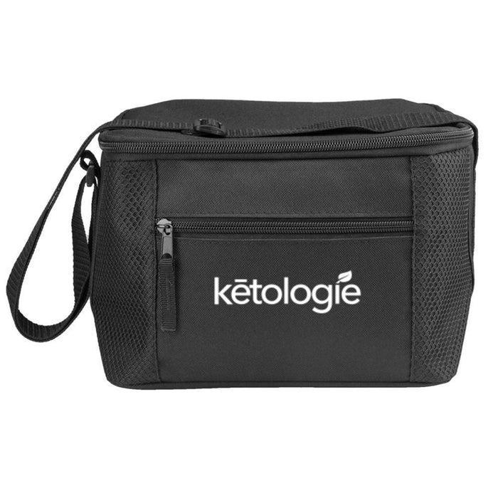 Ketologie Cooler Bag