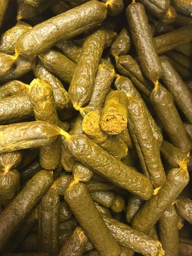 Turmeric Sausages ** CLEARANCE **