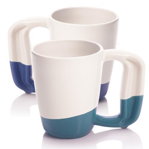 Seascape Gift Set (2 mugs)