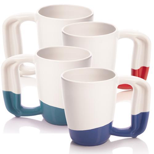 Jamber Coffee Mugs <br>(Starter Set of 4)