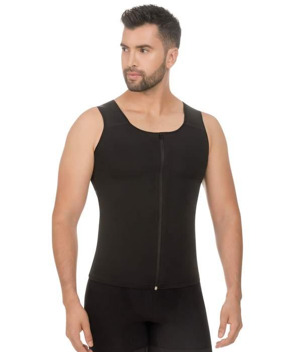 7005 - Men's Posture Corrector Thermal Vest