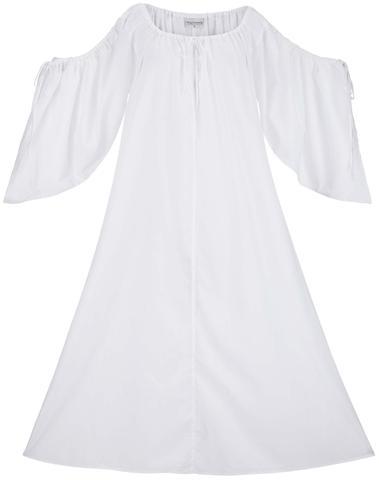 f9ce4b7af Bronwyn Maxi Chemise. Lauren' dress
