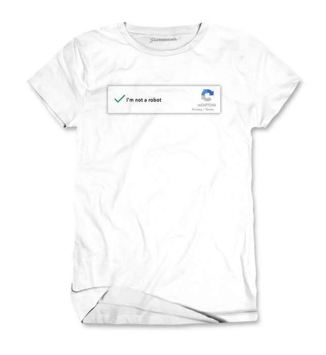 4d1761a6 I Swear It Men's T-Shirt