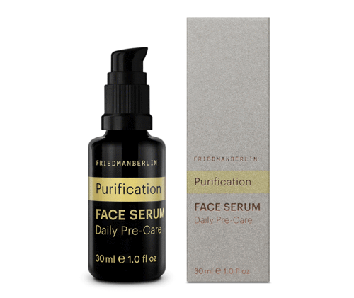 FACE SERUM Purification