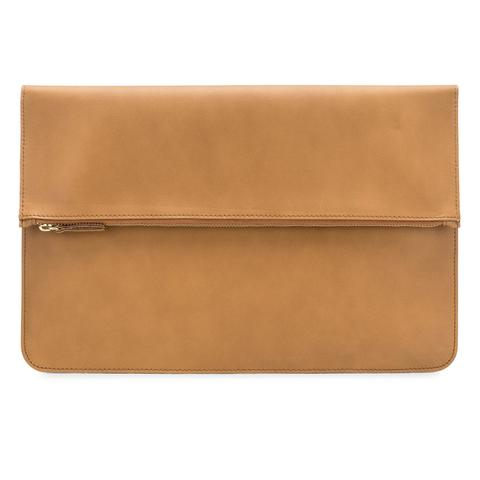 DUO Large Fold-Over Clutch