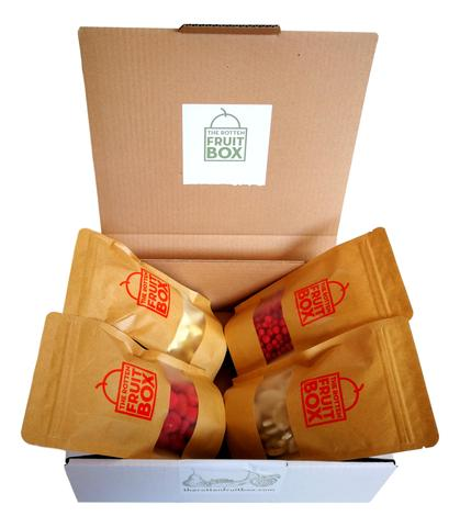 Freeze Dried Seasonal Fruit Box - 12 Months