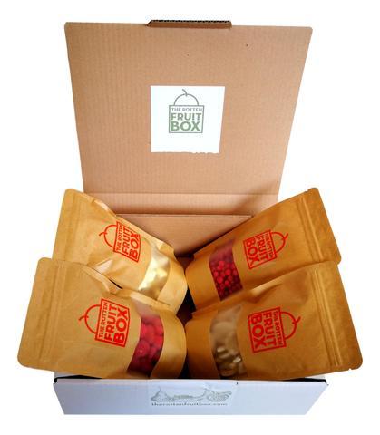 Freeze Dried Seasonal Fruit Box