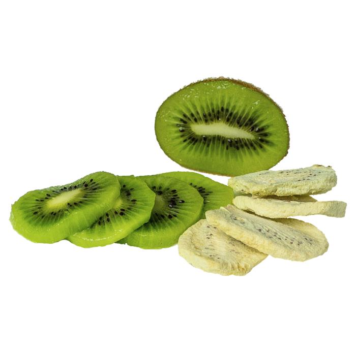Freeze Dried Kiwi Snack Pouch