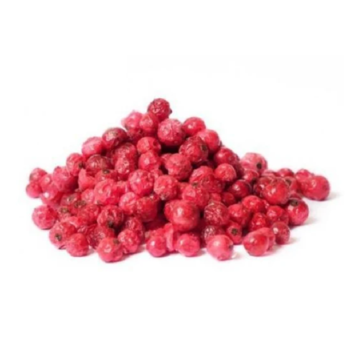 Freeze Dried Red Currant Snack Pouch