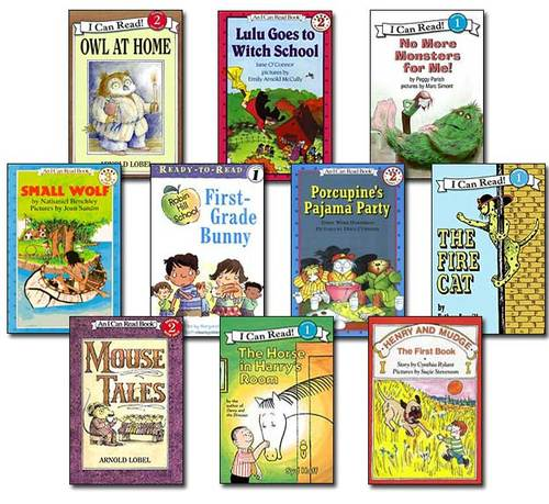 10 Leveled Books at Guided Reading J / DRA 16 (Set #J11)
