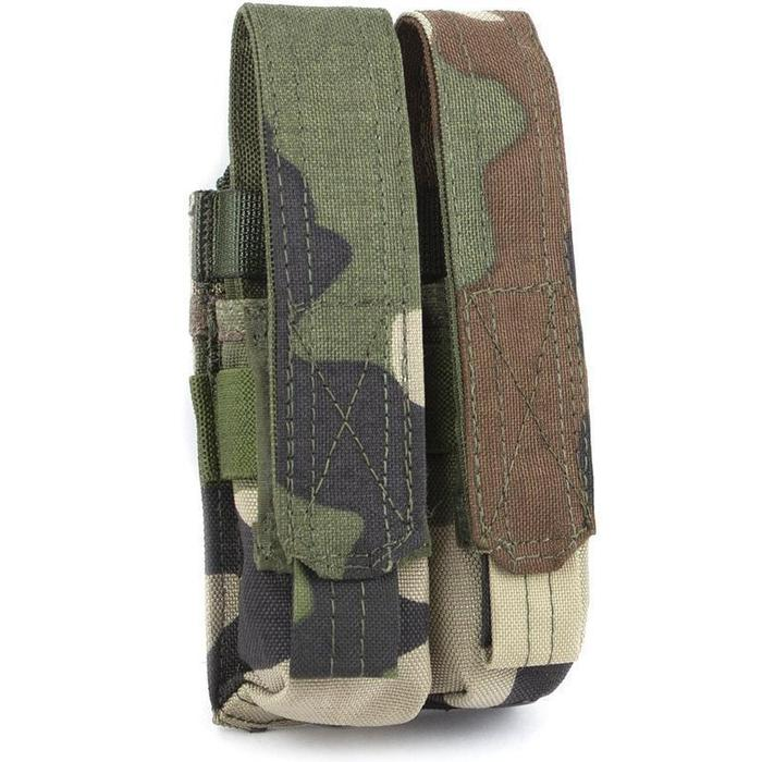 Porte-chargeur double PA Bulldog Tactical