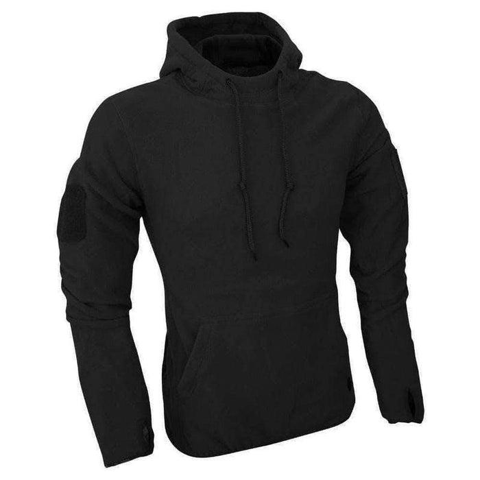 Sweat à capuche Viper Tactical en tissu polaire