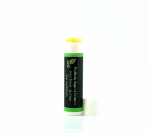Rose Maroc Lip Balm (5ml)