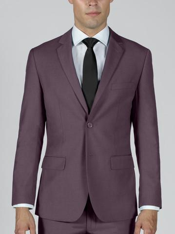 ROSE TWO BUTTON SUIT