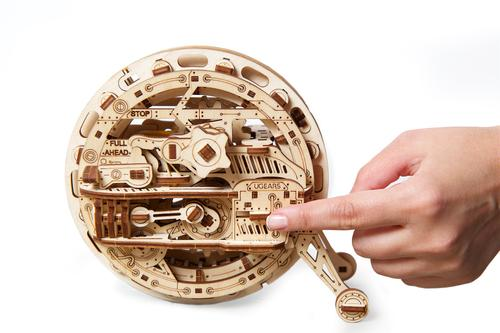 UGears Mechanical Models   Facebook