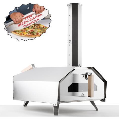 UUNI Pro | Portable Pro Woodfired Pizza Oven - FREE Shipping Australia wide.
