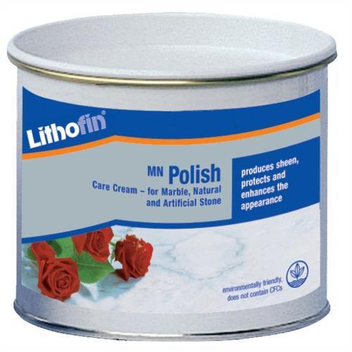 Lithofin MN Polish Cream