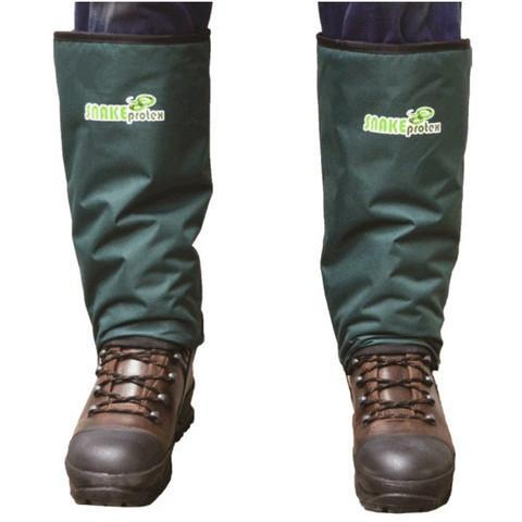 SnakeProtex Snake Protection Gaiters - 2XL