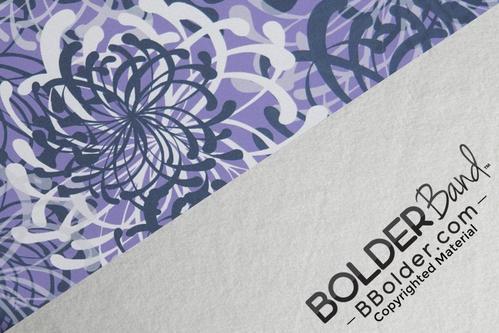 Violet Lights Colder Band®