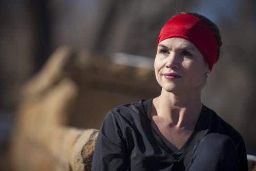 Big Red Headband