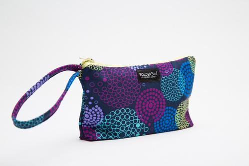 Wish Upon a Star Wristlet