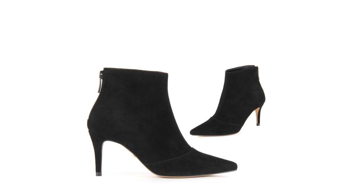 a62528ecec1  SABATO - black suede. Very happy. 02 24 2019. Thank you pretty small shoes  ...