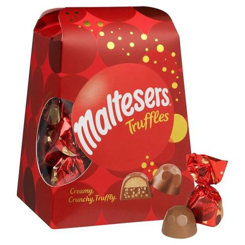Maltesers Chocolate Truffles