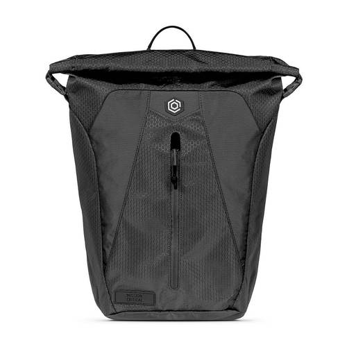 0a71886c3 S.01 Rolltop Backpack. Amazing Bag