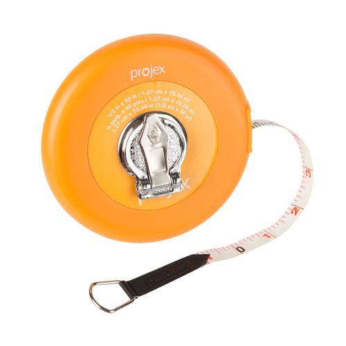 Projex Reel Tape Measure 15m